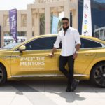 Meet the mentors - Sami Eltamawy
