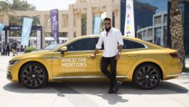 Meet the mentors – Sami Eltamawy